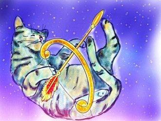 Астролог составил детальный гороскоп для Стрельца на июль-2021