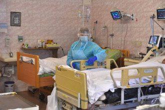 Новини Житомира - коронавірус в місті лікують по телефону