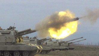 Війна за Карабах - Азербайджан застосував новий вид зброї