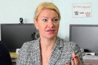 Наталія Баласинович
