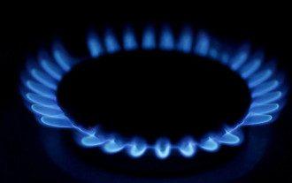 Тарифи на газ будуть зростати через стрибки курсу гривні по відношенню до долара США / УНІАН