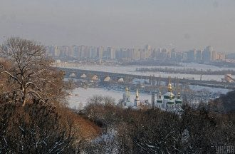 Експерт повідомила, що у Києві очікується безсніжна та тепла зима – Погода Київ зима 2021