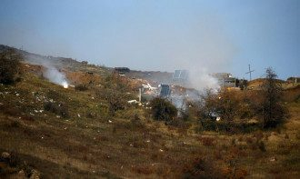 Кох полагает, что Армении нужно втянуть в конфликт за Карабах Россию – Нагорный Карабах война