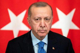 Эрдоган выдвинул Макрону серьезное обвинение – Эрдоган Макрон новости