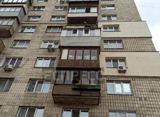 У столиці в результаті падіння з висоти загинули мати та дитина – Новини Києва сьогодні