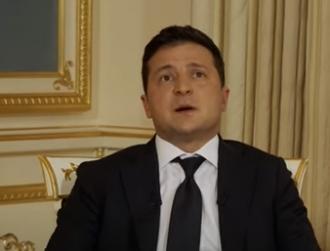 Зеленський сказав, що когось із міністрів можуть звільнити після оцінки роботи – Зеленський інтерв'ю 2020