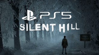 Konami работают над перезапуском Silent Hill для PS5