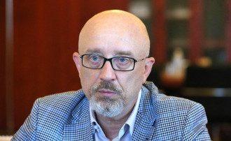 Резников сказал, что Украина не ведет никаких переговорах с РФ относительно подачи воды в Крым – Крым вода 2020