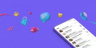 Viber /как перенести переписку