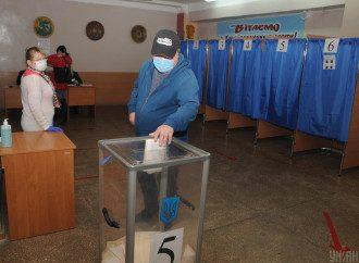 Місцеві вибори, 2020