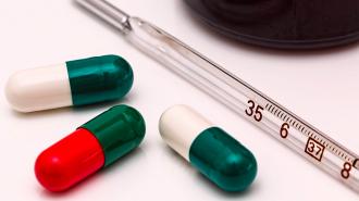В Киеве за неделю заболели гриппом и ОРВИ почти 11 тысяч человек / pixabay.com