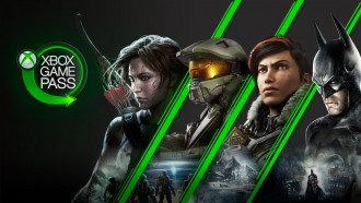 Xbox Game Pass / Microsoft