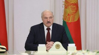 Лукашенко обвинил протестующих в переходе к терроризму / BELTA.BY