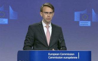 В ЕС назвали конфликт Украины и Венгрии вопросом двусторонних отношений / Youtube
