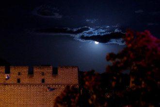 Стало відомо, коли повний Місяць у жовтні, і кому загрожують неприємності