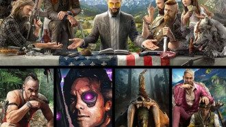 Far Cry / Steam