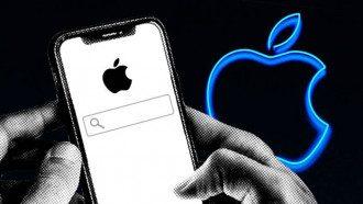 Apple vs Google/ Financial Times