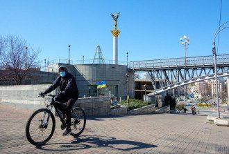 У Києві критична ситуація з COVID-19