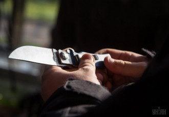 Під Херсоном чоловік з ножем взяв у заручники пасажирів автобуса, його вже затримали – Новини Херсона кримінал
