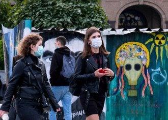 Карантин в Україні готує нові заборони
