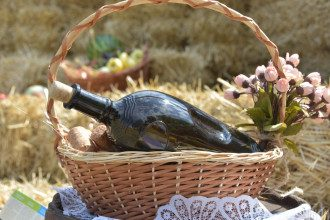 Дома вкусное вино можно сделать за считанные дни – Домашнее вино без сахара