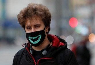 Врач считает, что коронавирусом можно заразиться в ресторанах, в барах и в спортзалах – Коронавирус новости сегодня
