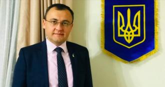 В МИД опровергли вмешательство Украины во внутренние дела соседей / МИД