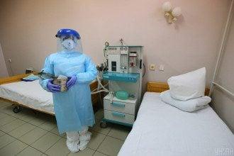 Повторне захворювання на Ковід загрожує людям, у яких є імунодефіцит, поділився лікар