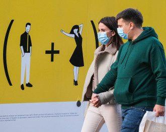Лікар спрогнозував, що в Україні в листопаді можуть виявляти критичну кількість хворих на COVID-19 – Карантин в Україні 2020
