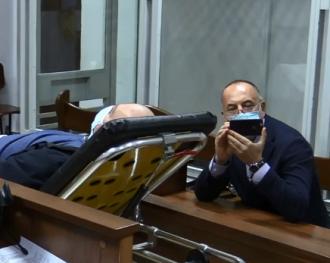 Водителю, устроившему ДТП в центре столицы, избрана мера пресечения – ДТП Майдан