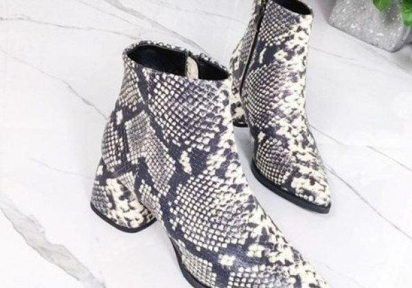 Модне взуття осінь-зима 2020-2021