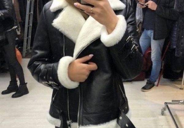 Модные куртки осень-зима 2020-2021