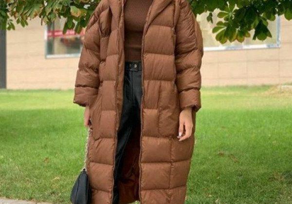 Модні куртки осінь-зима 2020-2021