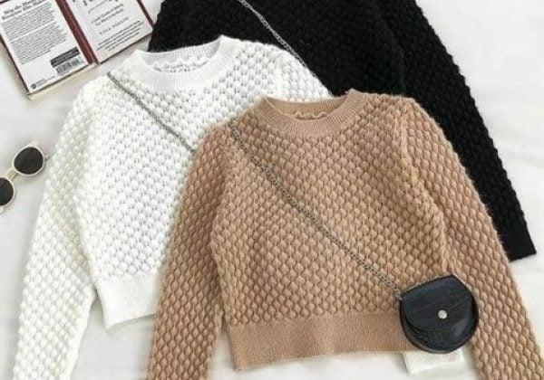 Модні светри осінь-зима 2020-2021