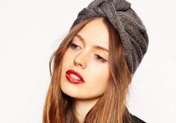 Модные шапки осень-зима 2020-2021