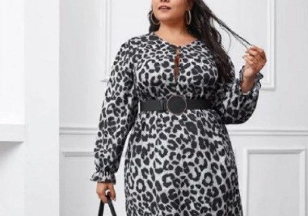 Мода для жінок plus size осінь-зима 2020
