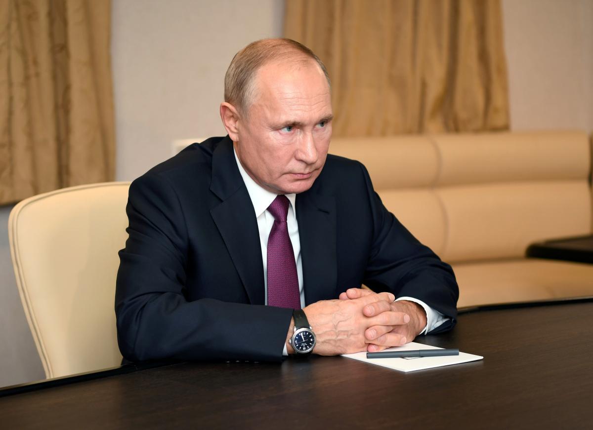 Путин пообещал предоставить вакцину от Covid-19 всем нуждающимся