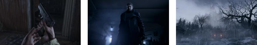 Стали известны подробности новой части Resident Evil