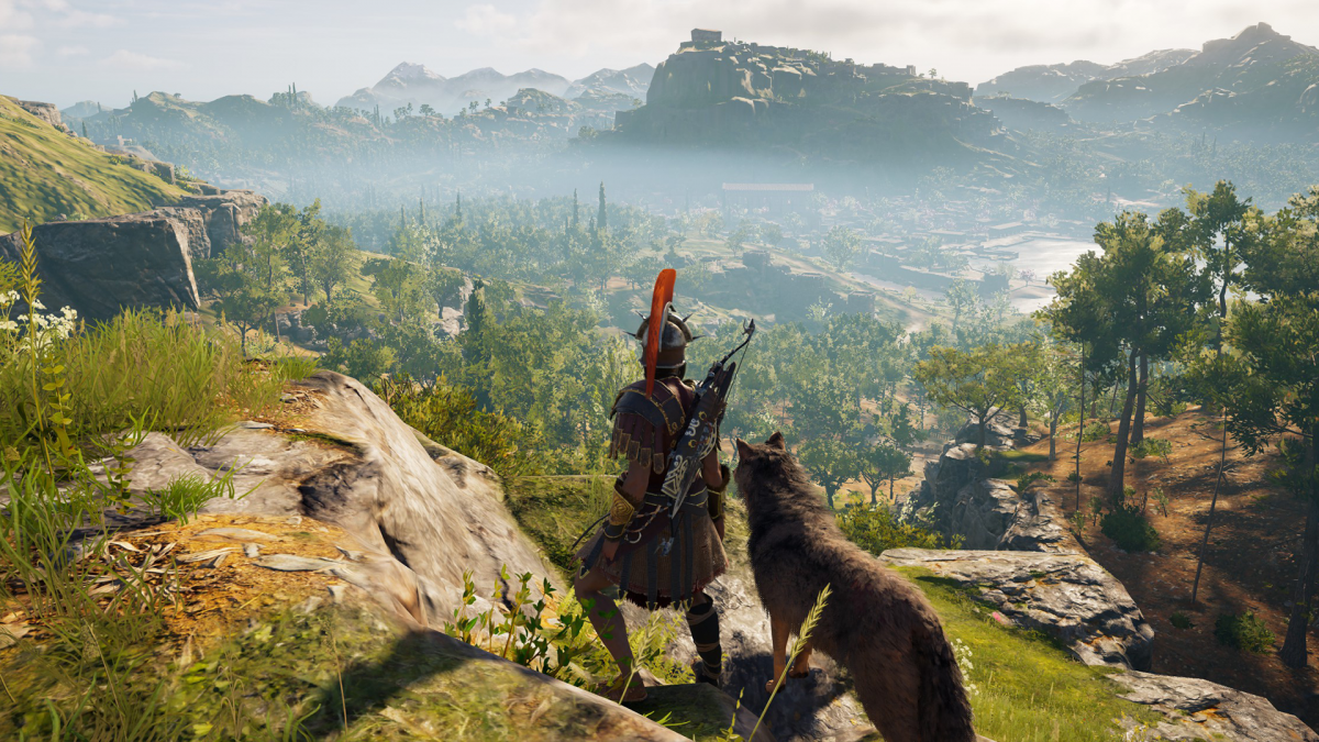 Assassin's Creed Одіссея