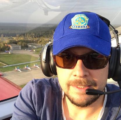 Колтовий загинув у результаті аварії літака під Москвою, дізналися журналісти