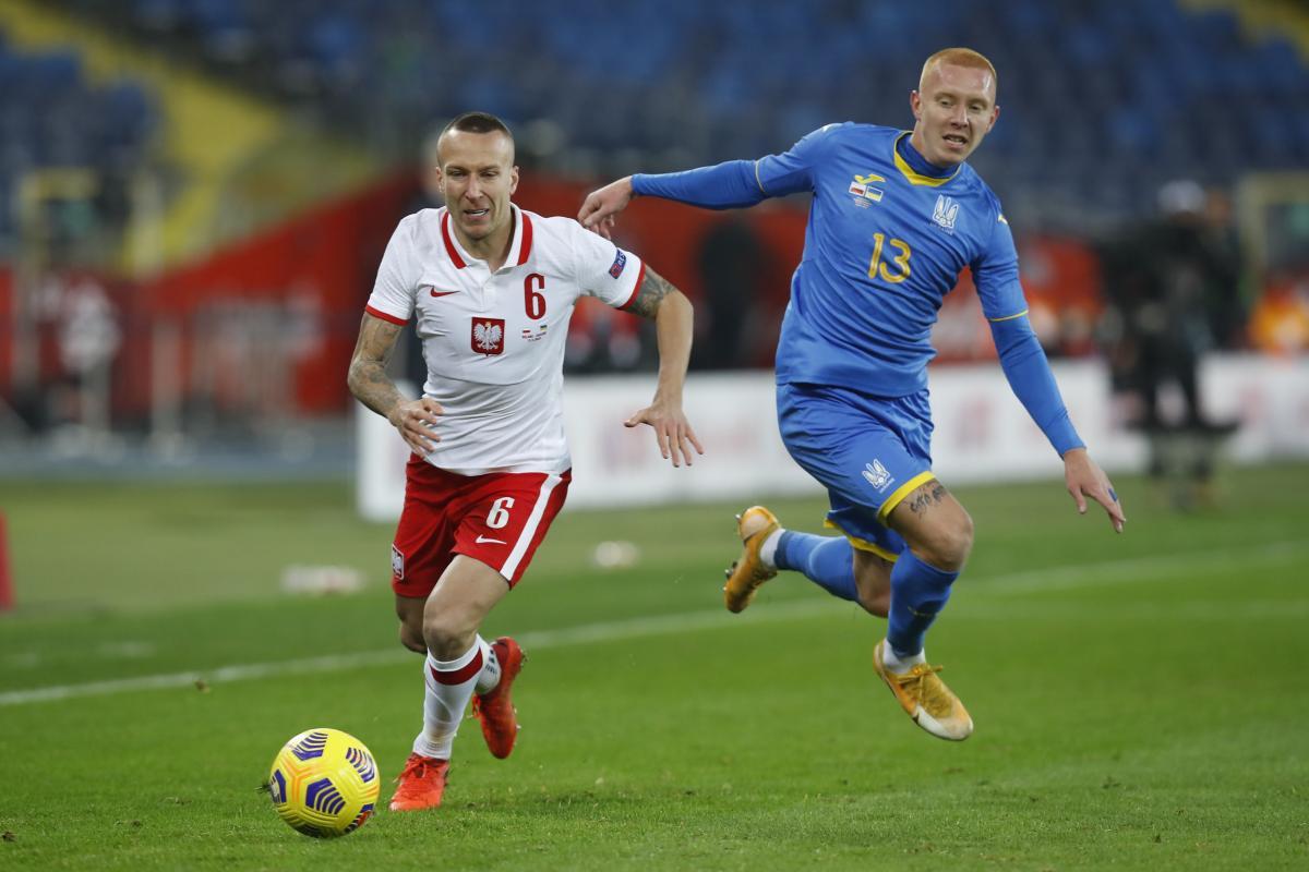 Польща - Україна