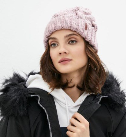 Модні шапки зима 2020