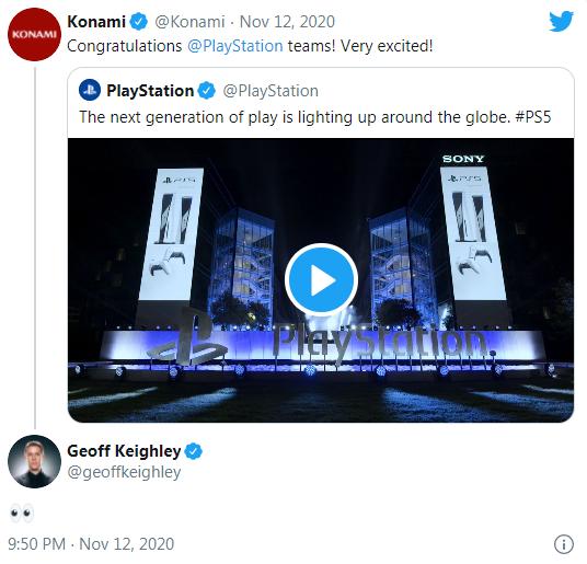 Sony готовит эксклюзивные игры для PlayStation 5 – Silent Hill и Metal Gear на очереди?