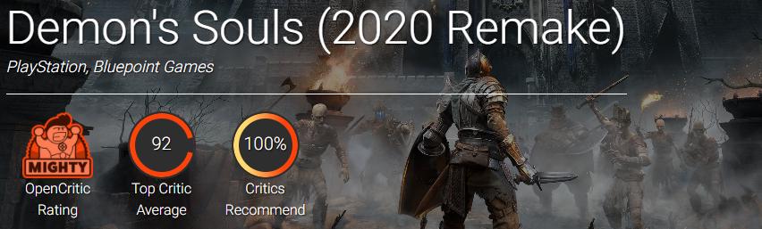 """""""Одна из лучших игр всех времен"""": критики воспевают оды новому эксклюзиву PS5"""