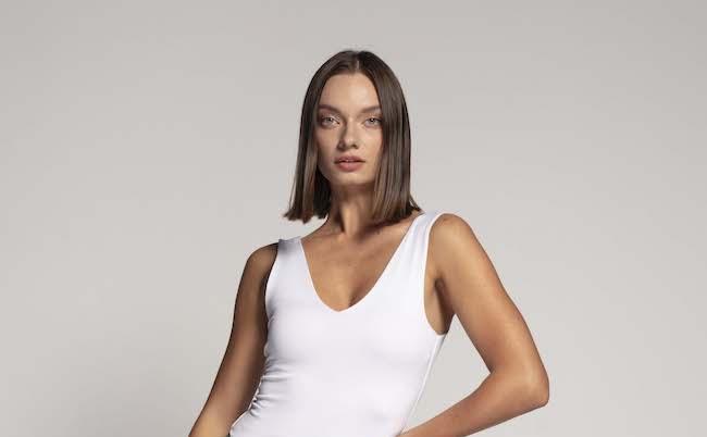 Супер Топ-модель по-украински - Таня Брык