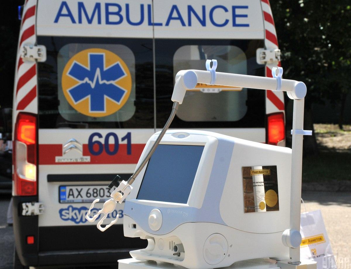 Под Львовом в госпитале не было взрыва, вышла из строя система, которая снабжает кислородом больных COVID-19 – Новости Львова