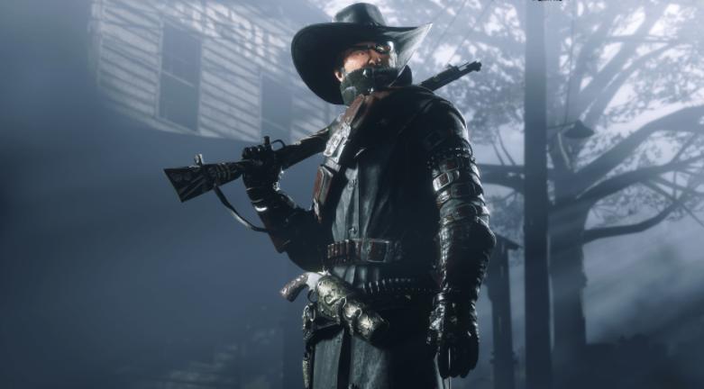 Rockstar Games выпустит Red Dead Online в качестве отдельной игры