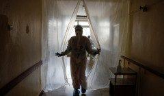 В Украине – антирекорд по смертям от COVID-19: за сутки жертвами стали более  500 пациентов