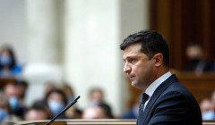 Зеленский назвал Европе причину, почему Украина должна вступить в НАТО
