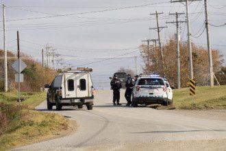 Журналисты выяснили, что подозреваемый в совершении резни в Канаде госпитализирован – Новости Канады